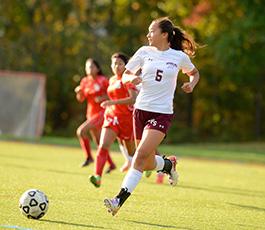 Girls Soccer ranked #9 in NJ.com Non-Public rankings for Wednesday, Oct. 4
