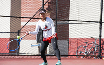 Jessica Pil '16 Earns Second Team All-MAAC Honors for Fairfield